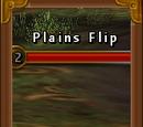Plain Flip