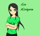 Lin Kiriyoru