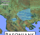 Paeonians