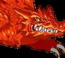 Fire Dragon (Summon)