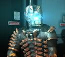 Костюм Инженера (Dead Space 2)