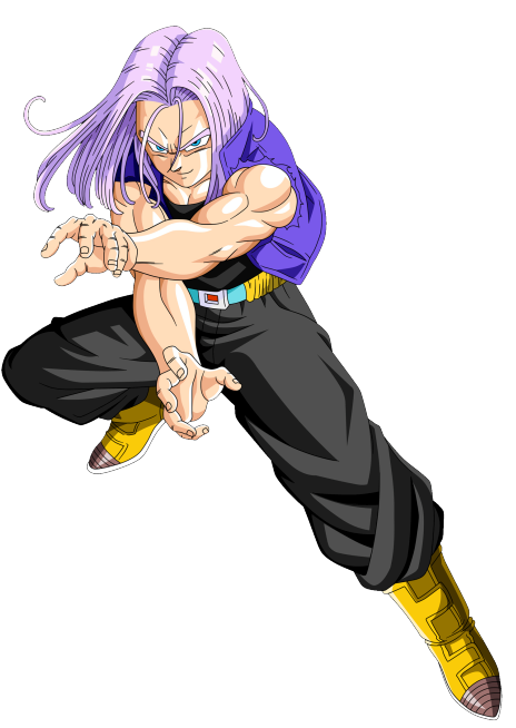 Image - Future Trunks Bojack Unbound.png - Dragonball ...