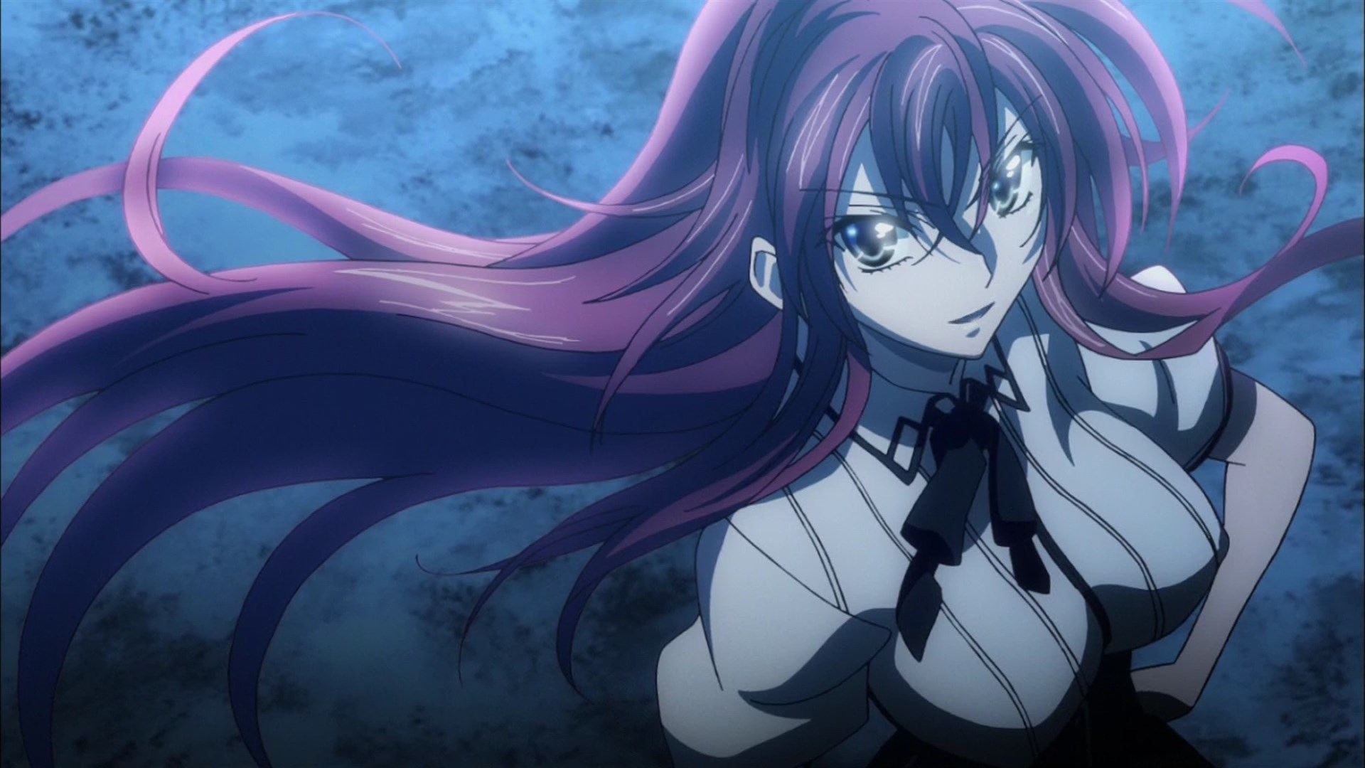 Image - Rias Gremory in Action NEW.jpg - High School DxD Wiki
