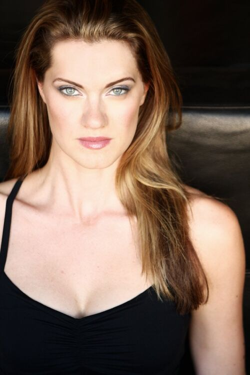 Heather Doerksen - Pacific Rim Wiki - Wikia Heather Doerksen