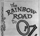 Rainbow Road to Oz