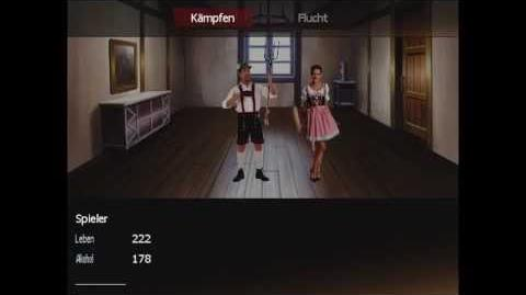 BavariaShock - BIOSHOCK - FAN GAME PART 3 WUNDERHEILER