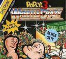Popeye 3: WrestleCrazy