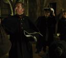Prologue: Valjean Arrested, Valjean Forgiven