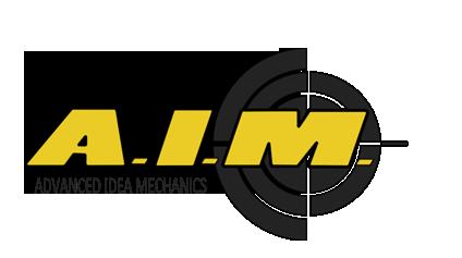 Aim Higher Logo File History