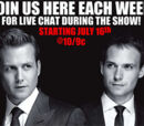 XD1/Live Chat Each Tuesday