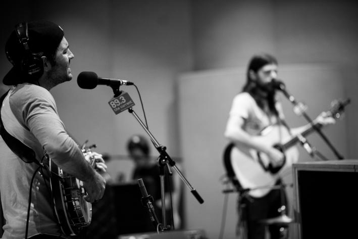 The Avett Brothers – Morning Song Song Lyrics & Music ...