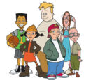 List of Recess Episodes