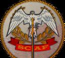 Вооружённые Силы Суверенных Колоний