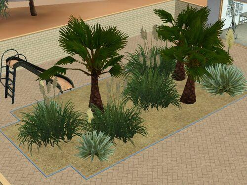 jogo gnomo de jardim : jogo gnomo de jardim:Image – Modelo Bloco (jardim).jpg – The Sims Wiki – The Sims, The Sims