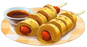 File:Recipe-Honey Sausages on a Stick.png