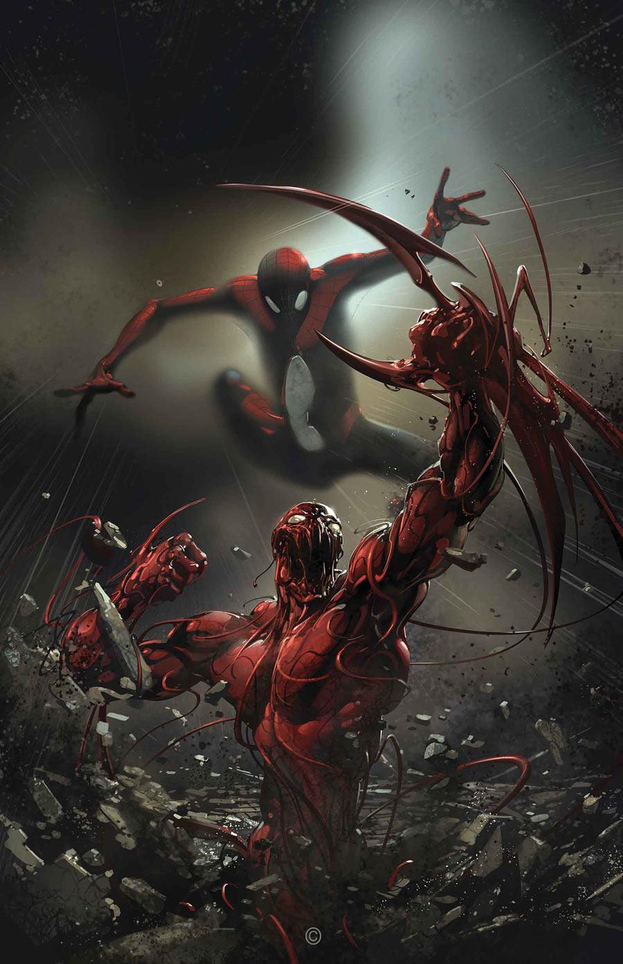 Superior Carnage Vol 1 4 - Marvel Comics Database