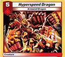 Hyperspeed Dragon