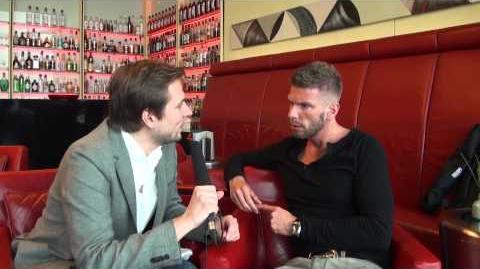 Axel Hesse Der RTL Secret Millionaire im Interview