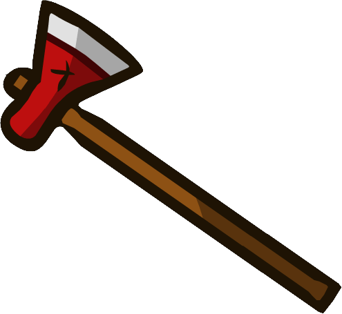 Image log splitting axe png helmet heroes wiki