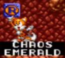 R. Chaos Emerald