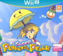 Super Princess Peach 2