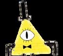 Bill Cipher