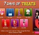 7 Days of Treats - October 19