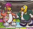Wiki Couples de Club Penguin