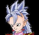 Supremo Kaioshin del Oeste (Universo 1)