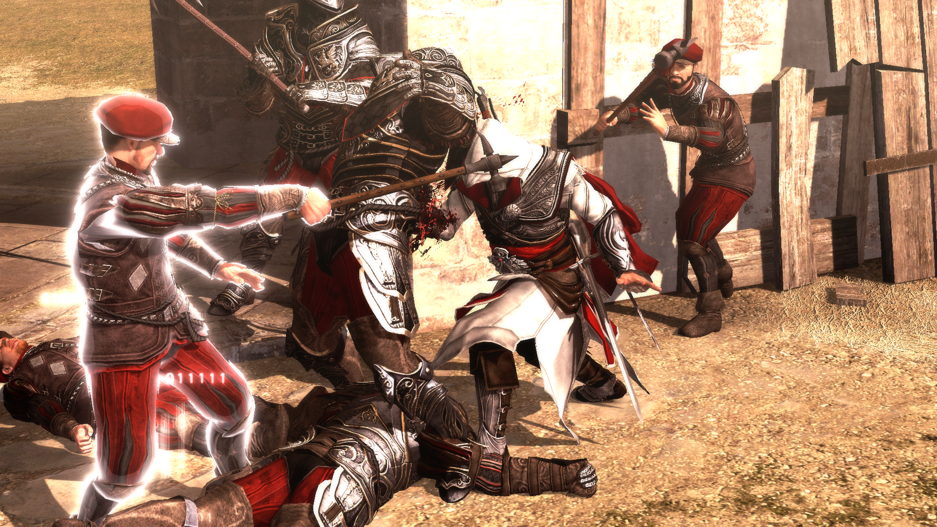 Guards Assassin S Creed Wiki Wikia