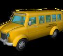 Springfield Elementary School Bus