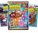 Moshi Monsters Australian Magazine