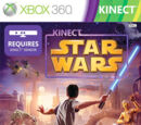 Kinect Star Wars (Jedi mind tricks can't stop you from hating this game)