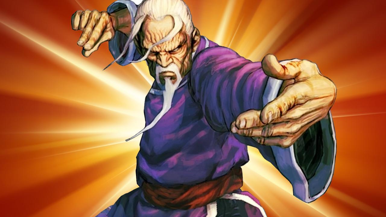 Super Street Fighter 4 Arcade Edition - Evo 2013 Grand Finals