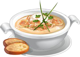 Recipe-French Shallot Soup