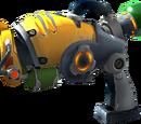 Armi di Ratchet & Clank: Armi di Distruzione