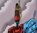 Razormen (Amalgam Universe)