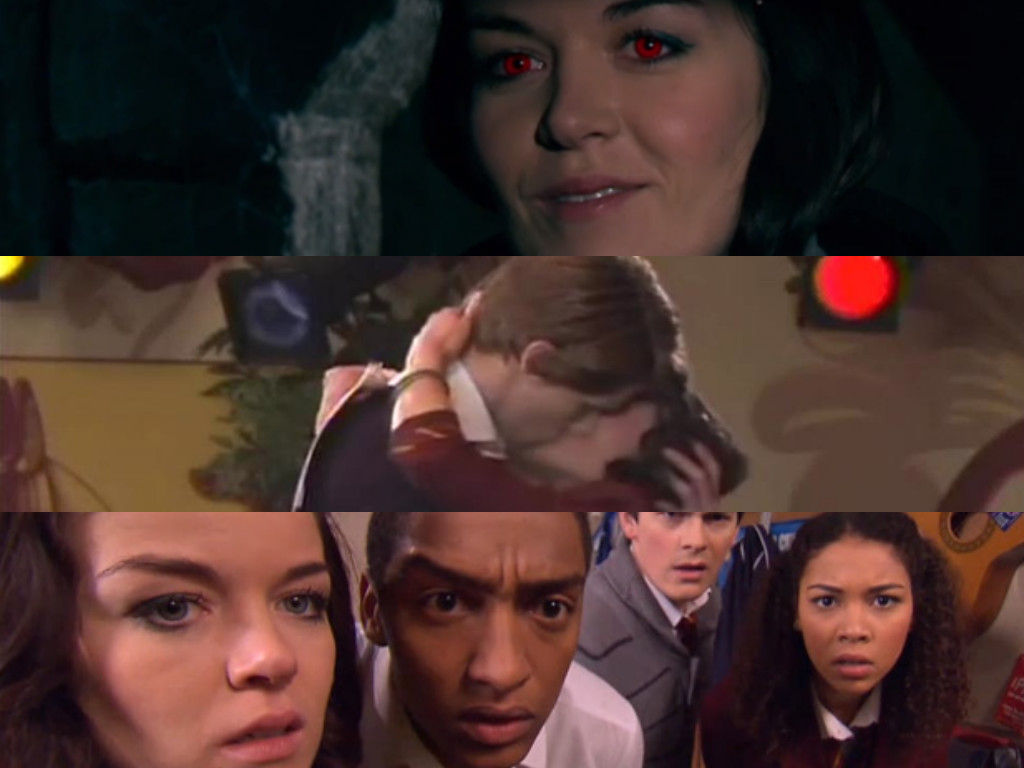 Watch House Of Anubis Season 1, Episode 3 - House of