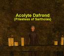 Acolyte Dafrond