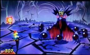 Antasma, le diabolique Roi Chauve-Souris Antasma