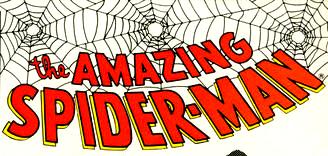 1-6 - [Marvel] Amazing Spider-man: Discusión General Amazing_Spider-Man_Vol_1_Logo