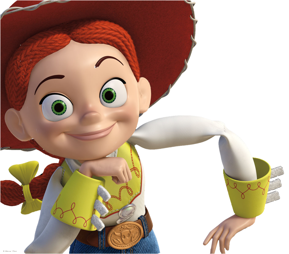 Image - Jessie from toy story 2.png - DisneyWiki