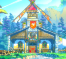 Second Fairy Tail Building
