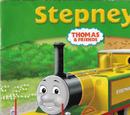 Stepney (Story Library Book)/Gallery
