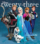 Disneytwenty-three 5.3-Fall2013.Cover-sm-copyright