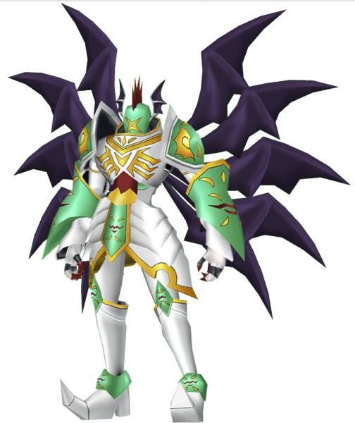 [Jogo] Quem é este Digimon? - Página 2 BlackSeraphimonDMO