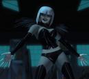Margaret Sorrow (Beware the Batman)