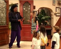Too Little Richard Too Late Full House