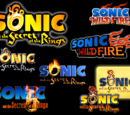 Sonic and the Secret Rings/Gallery