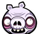 Świnie Zombie